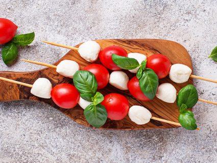 6 Receitas fáceis de finger food saudável: comer nunca foi tão prático!