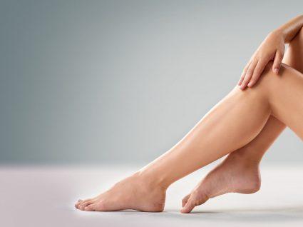 A combinação perfeita para combater a flacidez nas pernas