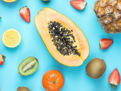 Fruta em excesso? Estes são os problemas associados.