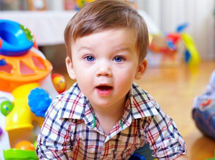 Como adaptar o bebé à creche da melhor forma?
