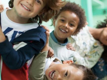 O regresso às aulas está a pedi-las: reforce o guarda-roupa dos pequenos!