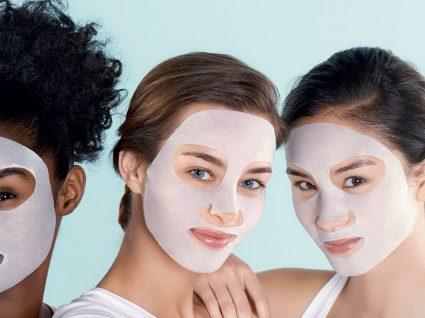 Consiga uma pele bonita e radiante em 15 minutos com a Garnier