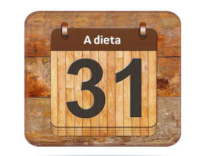 As etapas finais da dieta de Ágata Roquette