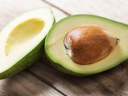 O abacate engorda?