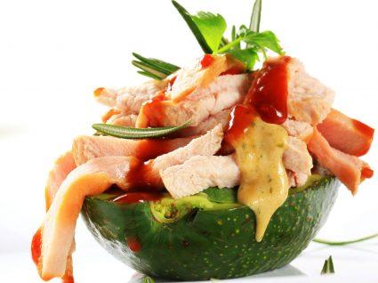 Abacate recheado: 5 receitas deliciosas