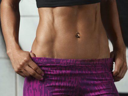 5 exercícios abdominais para uma barriga dura