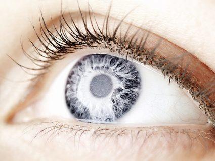 A alimentação e a doença oftalmológica