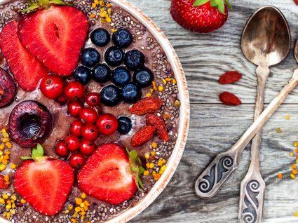 Receitas com fruta: saladas e sobremesas leves e saborosas