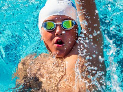 Desenvolvimento físico e treino com jovens atletas