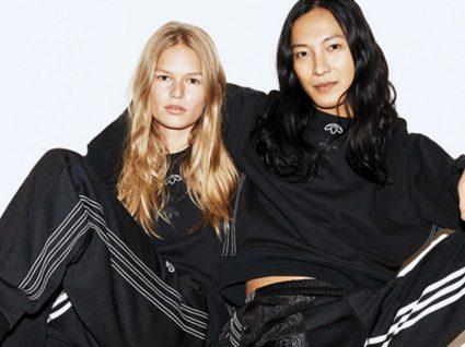 Conheça a coleção Adidas Originals X Alexander Wang