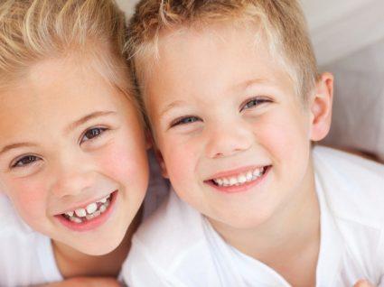 A relação entre irmãos e alimentação infantil e o risco de obesidade