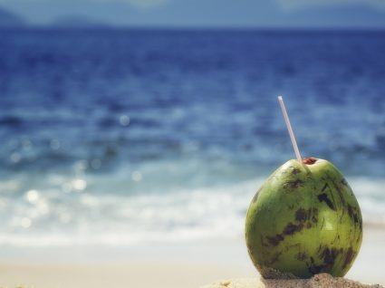 Água de coco: onde comprar