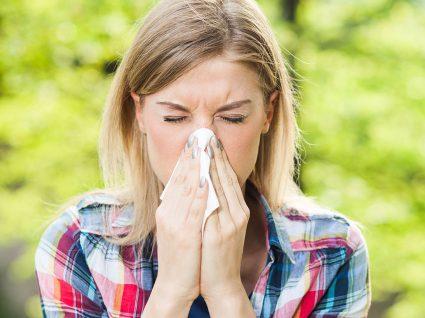 As alergias não o largam? Saiba o que fazer