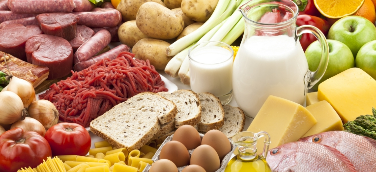 alimentacao essencial