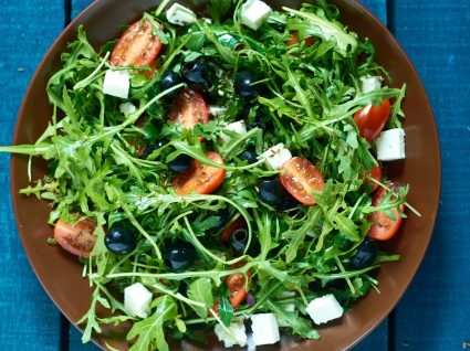 Alimentação Vegetariana: benefícios e possíveis carências