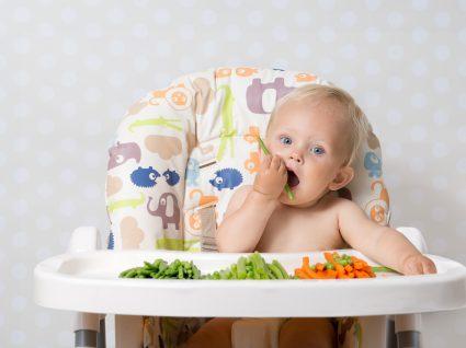 Alimentos a evitar nos primeiros meses de vida: saiba quais são!