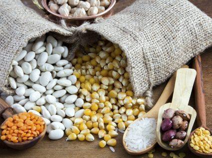 Alimentos a granel: como guardar