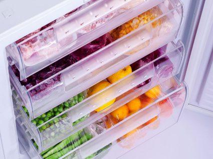 10 Alimentos que deve manter longe do frigorífico