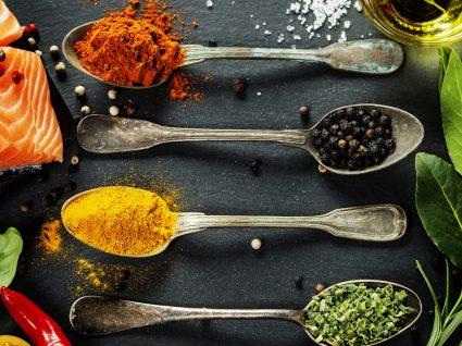 Comidas afrodisíacas para apimentar palatos e relações