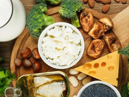A melhor alimentação para ter ossos fortes e saudáveis