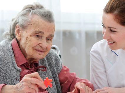 Alimentos para combater a demência tipo Alzheimer