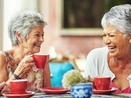 10 alimentos para manter a saúde do idoso