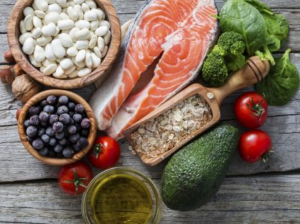 5 Alimentos para baixar o colesterol