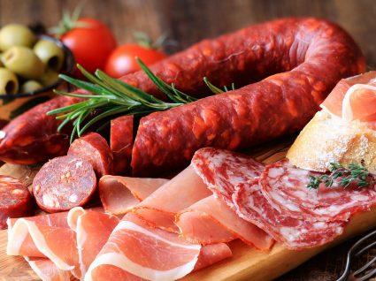 Alimentos potencialmente carcinogénicos: quais são?