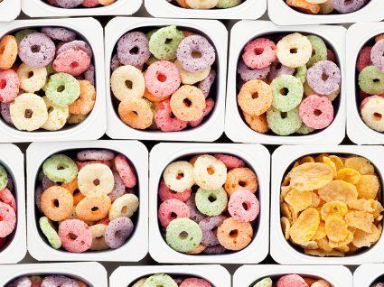 O perigo dos alimentos processados para a saúde