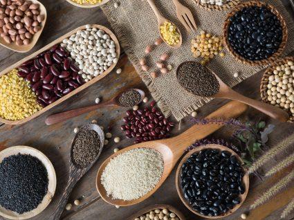 10 Alimentos que ajudam no combate à anemia