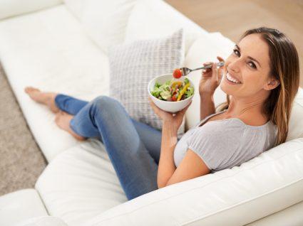 Quais os alimentos que lhe dão mais anos de vida?
