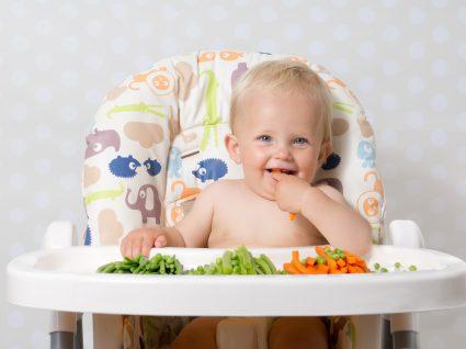 Quando introduzir alimentos sólidos a bebés?