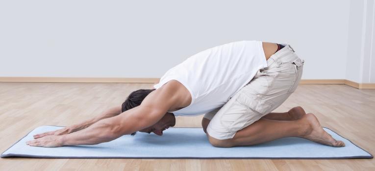 charles pose exercicios para dores nas costas