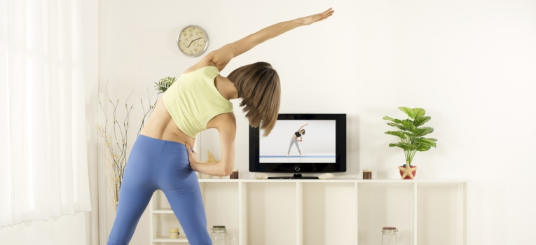 alongamento dorsal exercicios para dores nas costas