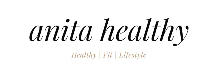 Anita Healthy blog