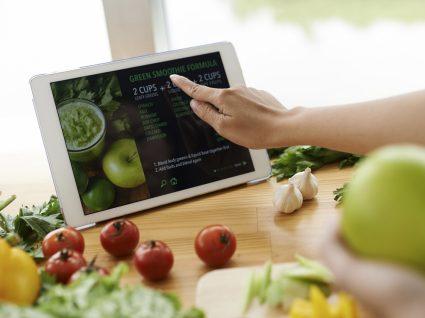 5 Apps de cozinha imprescindíveis para #foodies e #foodlovers