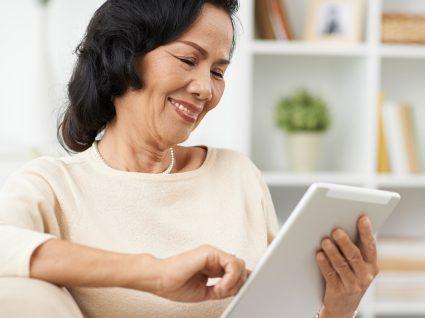 As melhores apps para seniores