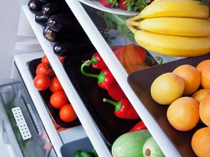 Como fazer um correto armazenamento dos alimentos no frigorífico