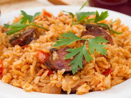 3 Receitas de arroz de pato