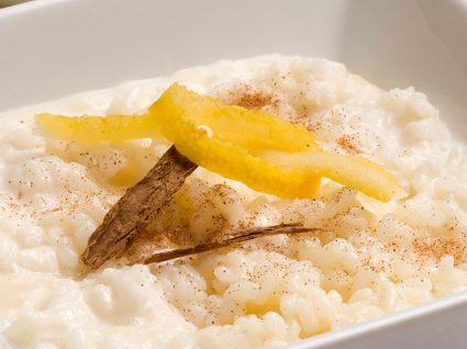 Como fazer um arroz doce cremoso?