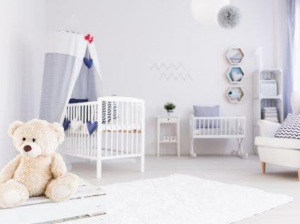 7 Essenciais de arrumação para quarto de criança