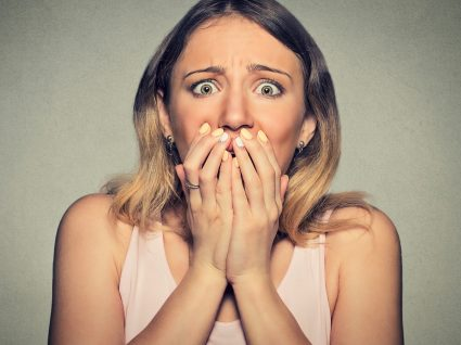Ataques de pânico: aprenda a controlá-los