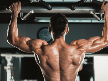 Treino de dorsal: para músculos das costas definidos