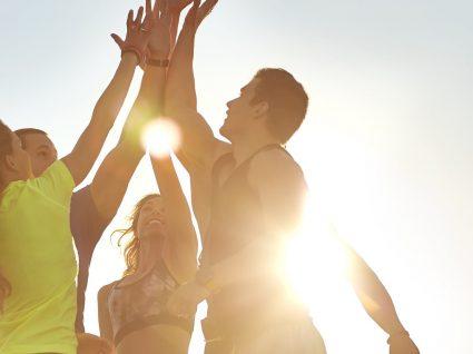 Sabia que o exercício físico pode prevenir a depressão?