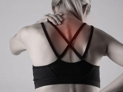 Dor nas costas: uma das principais causas de incapacidade