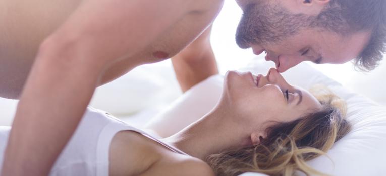 atividade sexual