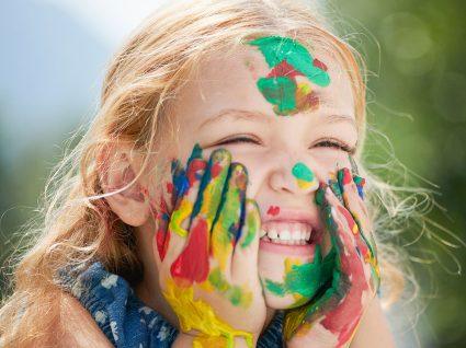 Atividades para crianças em tempo de férias