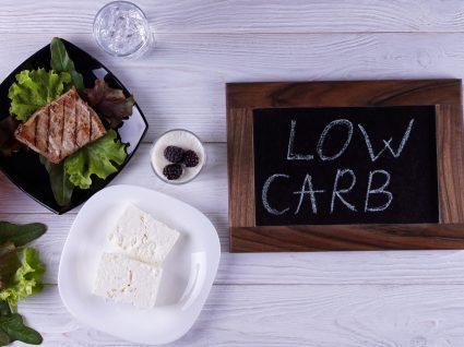 Dieta Low Carb: princípios, consequências e benefícios