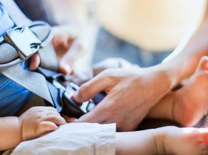 Indispensável: 4 acessórios para a segurança do bebé