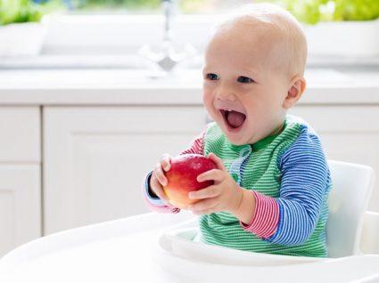 Como introduzir alimentos alergénios a bebés?